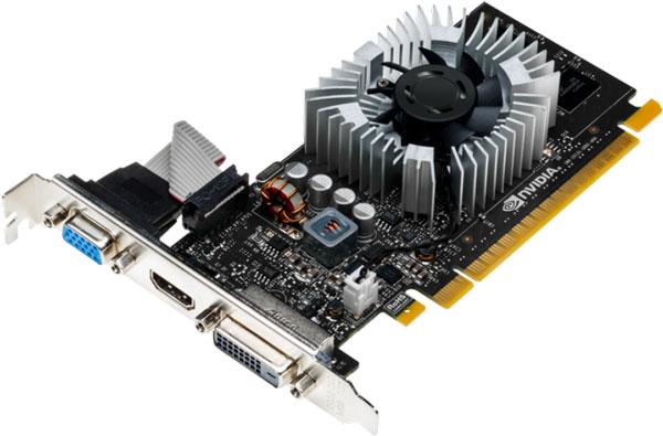 Ожидается, что GeForce GT 730 будет стоить не дороже $100