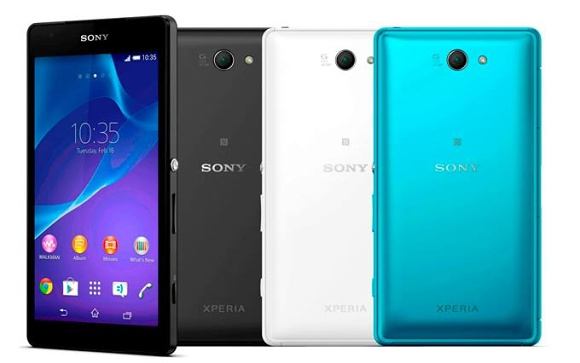 Смартфон Sony Xperia Z2a по спецификациям напоминает Sony Xperia Z2