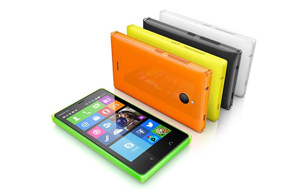 Смартфон Nokia X2 построен на однокристальной системе Qualcomm Snapdragon 200