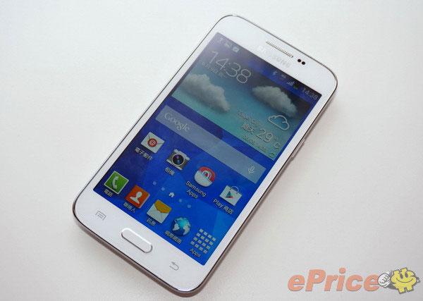 На тайваньском рынке смартфон Samsung Galaxy Core Lite с поддержкой LTE стоит около 195 евро