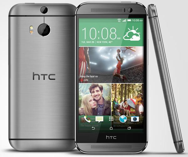 HTC объявила о том, что ОС смартфонов One (M7) и One (M8) будет обновлена до версии Android L