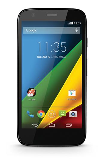 Motorola Moto G 4G LTE