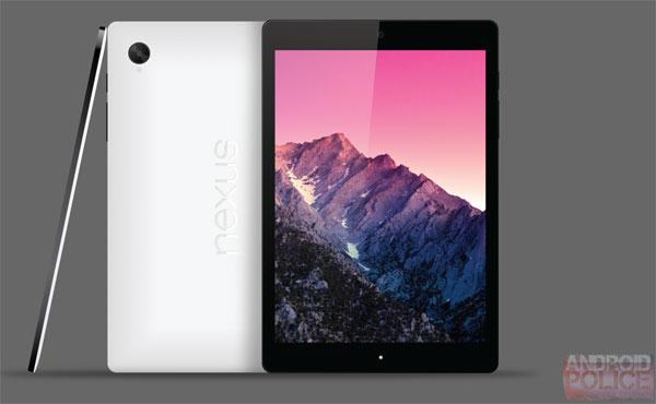 HTC Volantis, �� �� (��������) Google Nexus 9