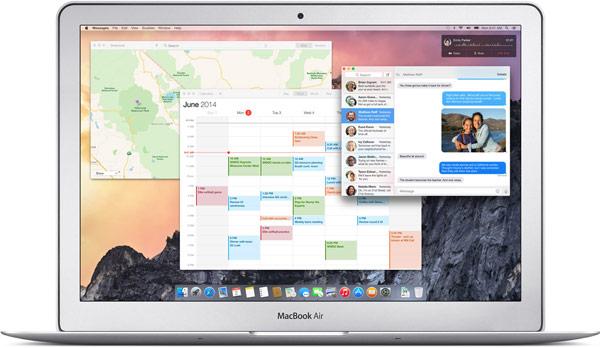 ��������������� ������ Yosemite ��� ������������� ��� �������� ���������� ��������� Mac Developer Program
