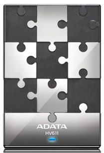 Adata HV611