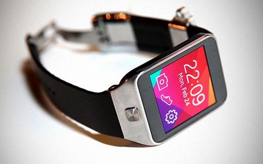 Samsung Gear 3 и Gear 2 Solo
