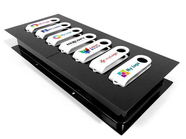 � �������� Nexcopy USB Clip Printer ������������ ����� ������� �������� ������