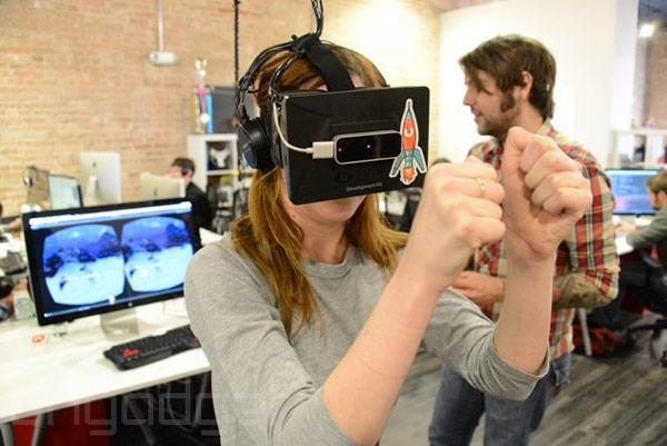 Новый отраслевой союз будет развитием ранее созданного консорциума Stereoscopic 3D Gaming Alliance