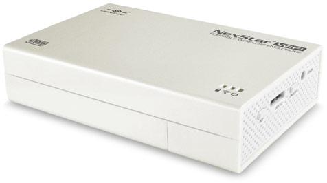 Продажи NST-260WS3 должны начаться в апреле