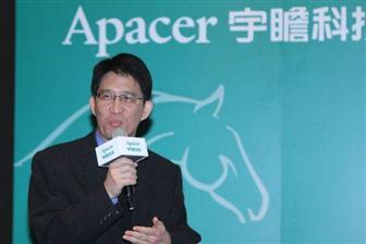 Продажи SSD обеспечивают 48-50% всего дохода Apacer