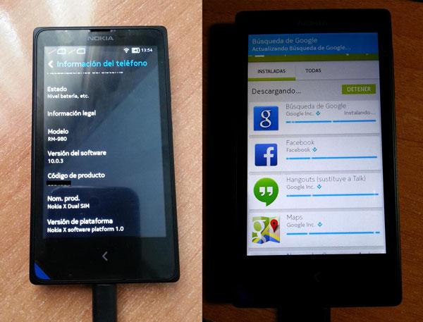 В Nokia и Microsoft рассчитывают с помощью смартфонов Nokia X закрепиться в нижнем сегменте
