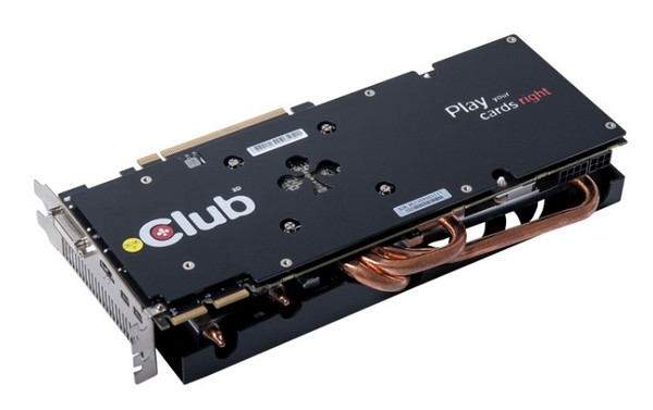 Club3D Radeon R9 280 royalKing