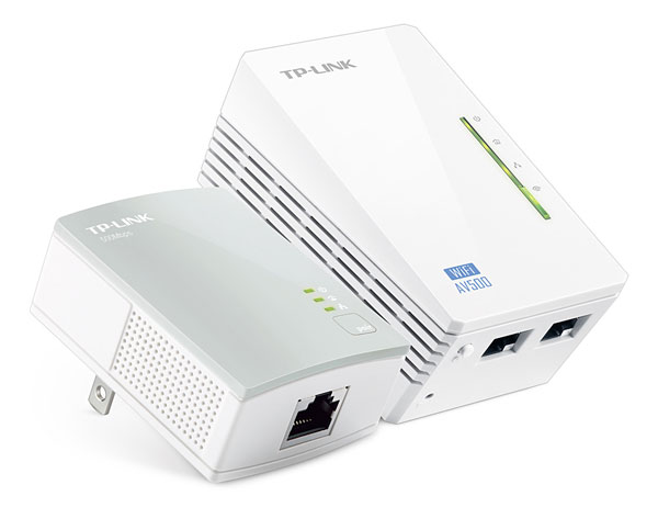 Набор TP-Link TL-WPA4220KIT стоит $60