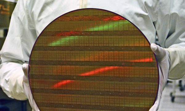 Intel 450 мм