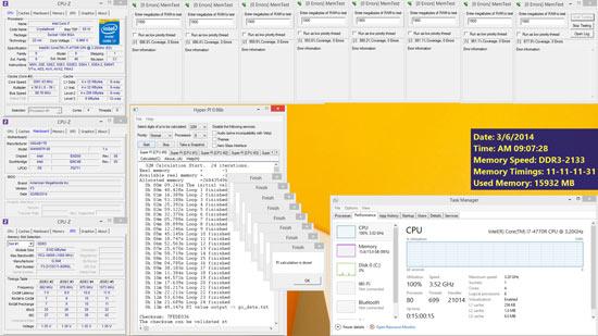 Модули памяти SO-DIMM DDR3L-2133 G.Skill Ripjaws работают при напряжении 1,35 В