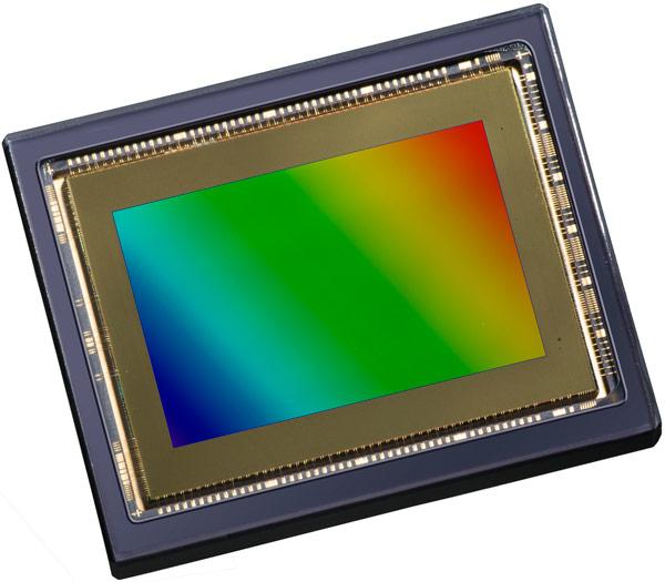 К достоинствам датчика изображения AltaSens AL41410C производитель относит высокую светочувствительность