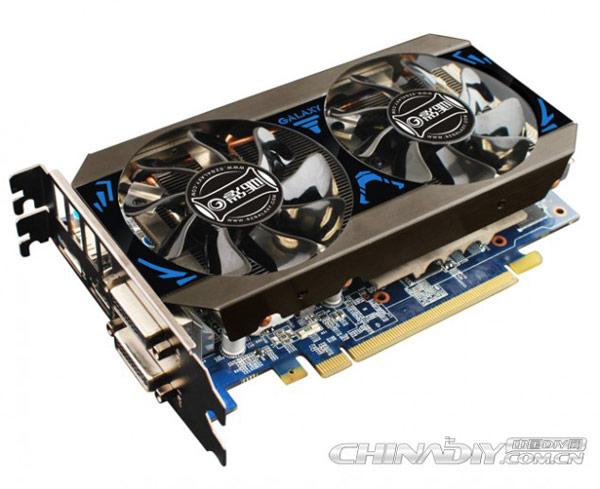В Galaxy GTX 760 Mini используется GPU Nvidia GK104, в Galaxy GTX 750 Ti Mini и Galaxy GTX 750 Mini — Nvidia GM107