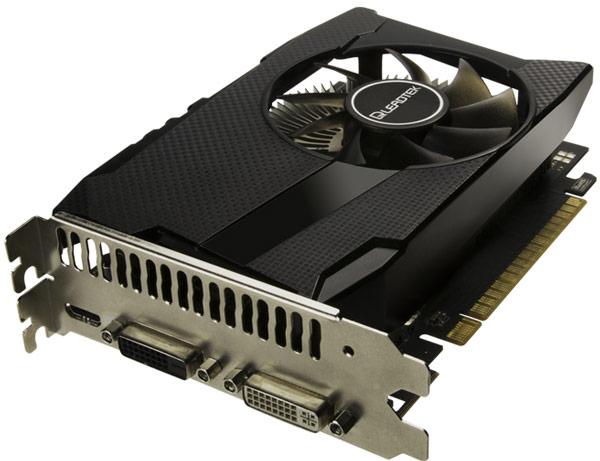 ���� 3D-���� Leadtek GTX 750 Ti OC � GTX 750 OC ������������� �� ���������