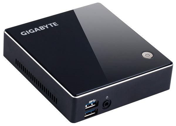 Первые мини-ПК Gigabyte Brix с процессорами AMD поступили в продажу