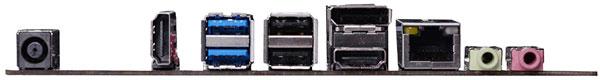 ����������� ����� ECS A78F2-TI ����������� Thin Mini-ITX ���������� � APU AMD ����� � � �