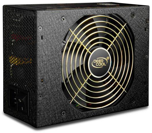 Рекомендованная розничная цена Deepcool DQ1250 составляет 7800 рублей