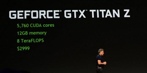 GeForce GTX Titan Z