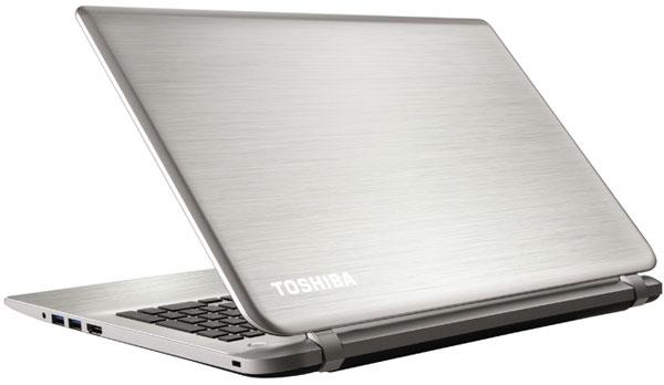 Toshiba Satellite S50