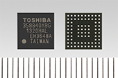 ���������� Toshiba TC358840XBG ������������� ��� ����������� ��������� � Smart TV