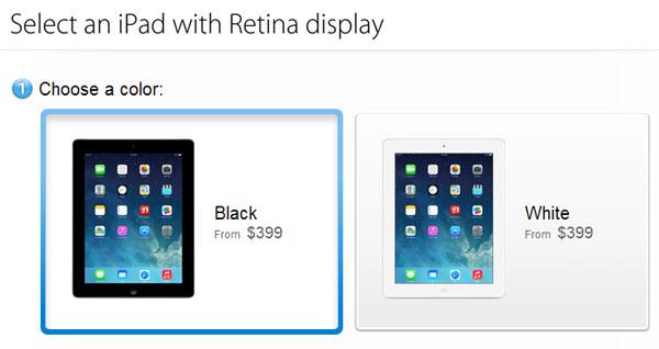 iPad ���������� ��������� ������� iPad 2 � �������� Apple