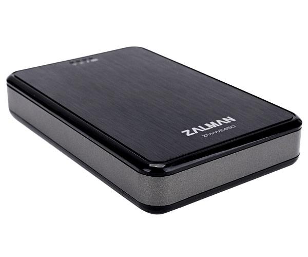 �������� Zalman ZM-WE450 � 135 x 88 x 22,7 ��