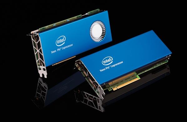 Intel Xeon Phi 7120A