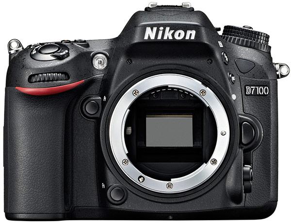 Габариты камеры Canon M15P-CL — 70 х 70 х 100 мм