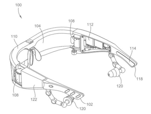 Microsoft покупает патенты Osterhout Design Group