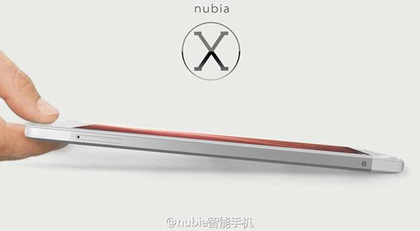 Предположительно, основой ZTE Nubia X6 послужит SoC Snapdragon 801