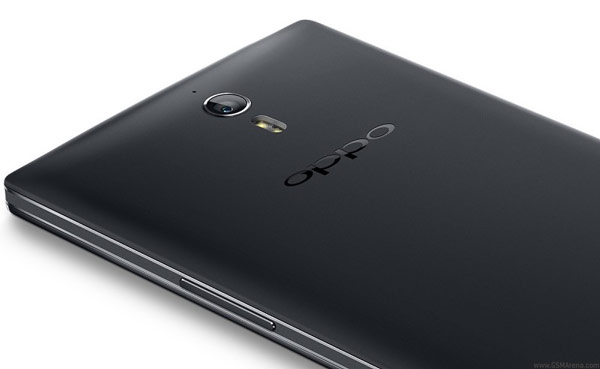 ������� ��������� Oppo Find 7 ������ ��������������� ������� Snapdragon 801