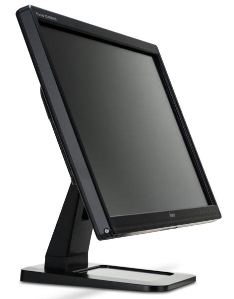 В мониторе iiyama ProLite T2452MTS-3 используется панель размером 23,6 дюйма по диагонали