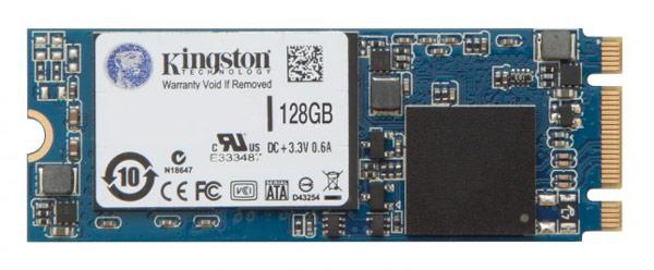 Уже начались поставки SSD Kingston M.2 2260 объемом до 128 ГБ и Memoright XT3 объемом до 512 ГБ