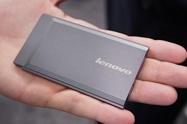 Lenovo Terminator S9 Tegra K1