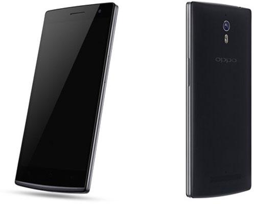 Анонс смартфона Oppo Find 7 назначен на 19 марта