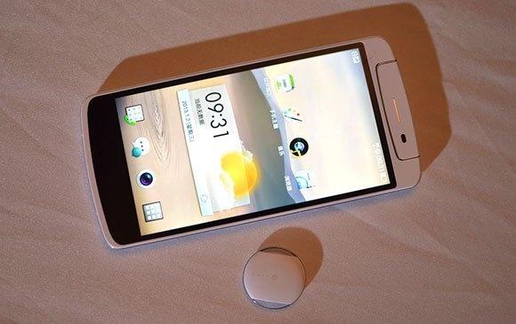 Oppo N1 mini   мини версия флагмана N1