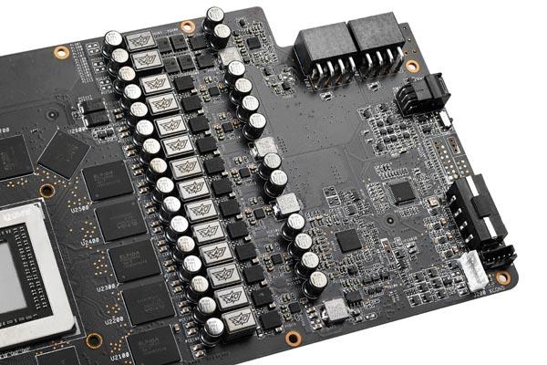 Кроме того, EK Water Blocks планирует порадовать владельцев 3D-карт на GPU Nvidia GM107