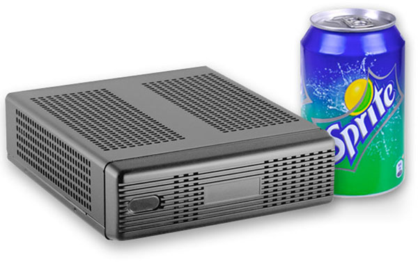 В конфигурацию Nano-GT входит процессор Intel Core i7-4770S