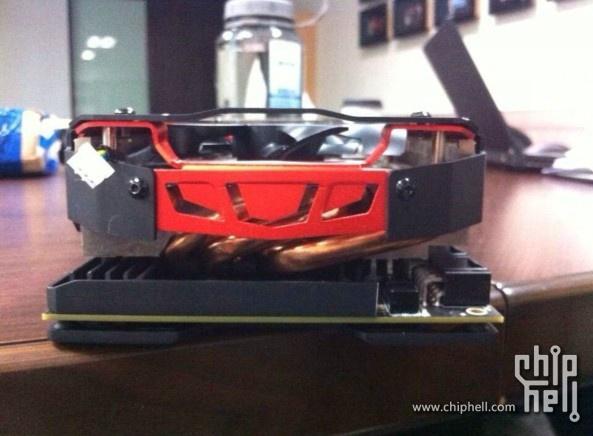 PowerColor Devil13 R9 295X2
