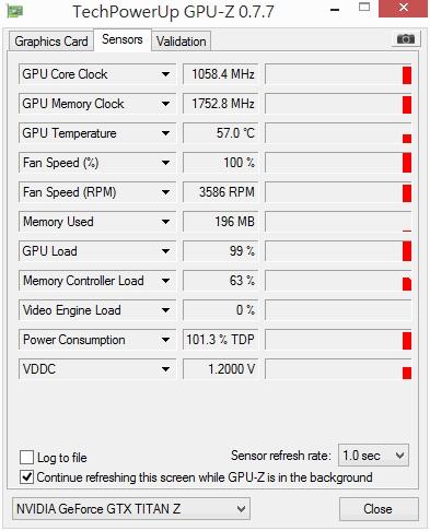 3D-����� Nvidia GeForce GTX Titan Z ����� $3000