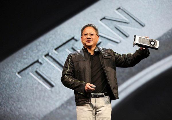 Ожидается, что продажи 3D-карт Nvidia GeForce GTX Titan Z начнутся 28 мая