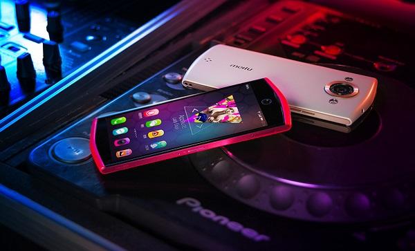 Разрешение основой и фронтальной камеры смартфона Meitu Phone 2 (или Meitu Shouji 2) составляет 13 Мп