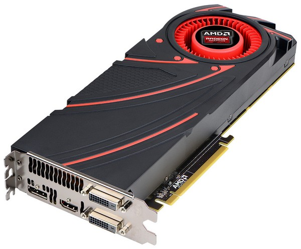 Radeon R9 280