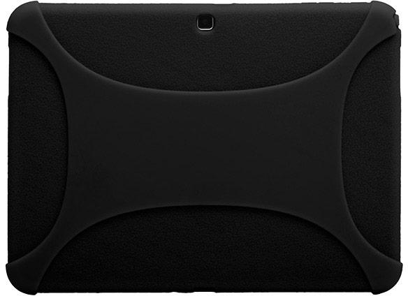 Планшет Samsung Galaxy Tab 4 Education построен на четырехъядерном процессоре, работающем на частоте 1,2 ГГц