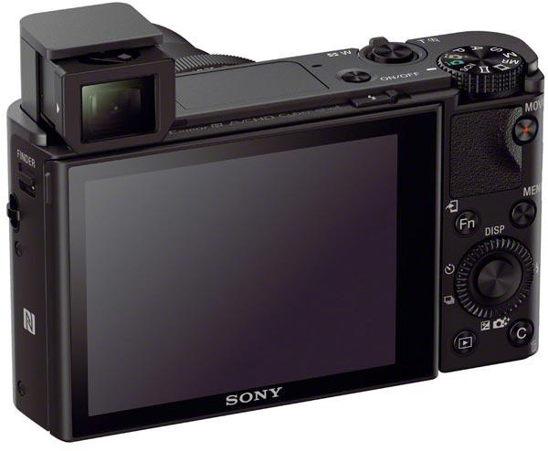 Цена Sony Cyber-shot RX100 III примерно равна $800