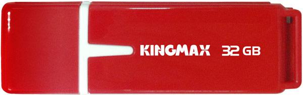 Накопитель Kingmax PD-10 предложен в двух расцветках